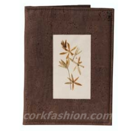 A5 notebook cover (model RC-GL0801008031) from the manufacturer Robcork